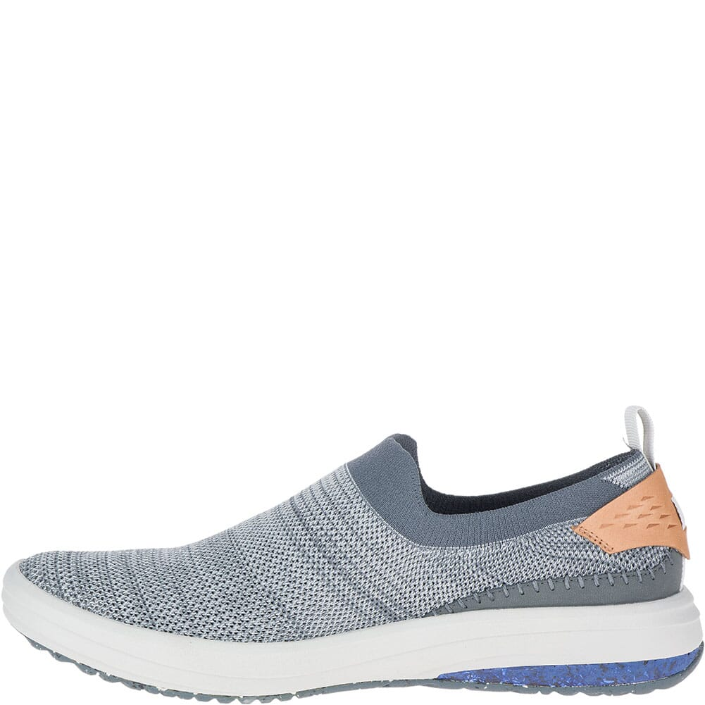 Merrell Men's Gridway Moc Casual Shoes - Turbulence