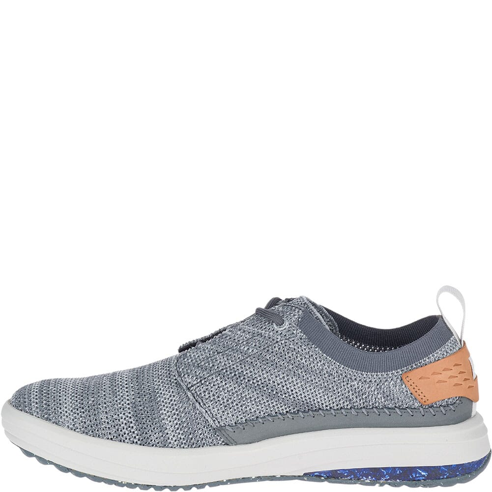 Merrell Men's Gridway Casual Shoes - Turbulence