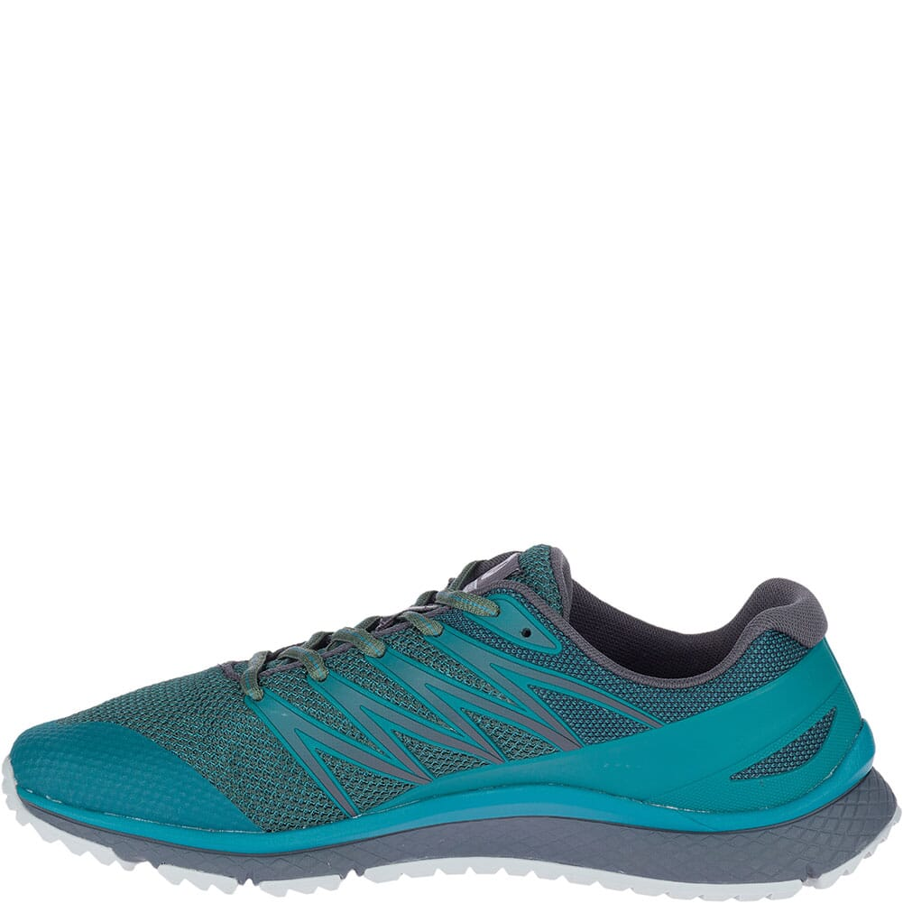 Merrell Men's Bare Access XTR Hiking Shoes - Dragonfly