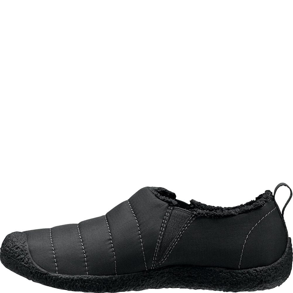 KEEN Women's Howser II Casual Shoes - Black