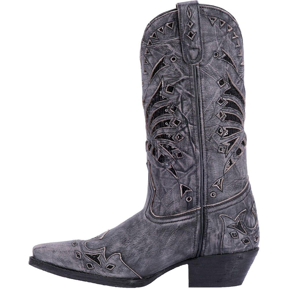 Laredo Women's Stevie Western Boots - Black