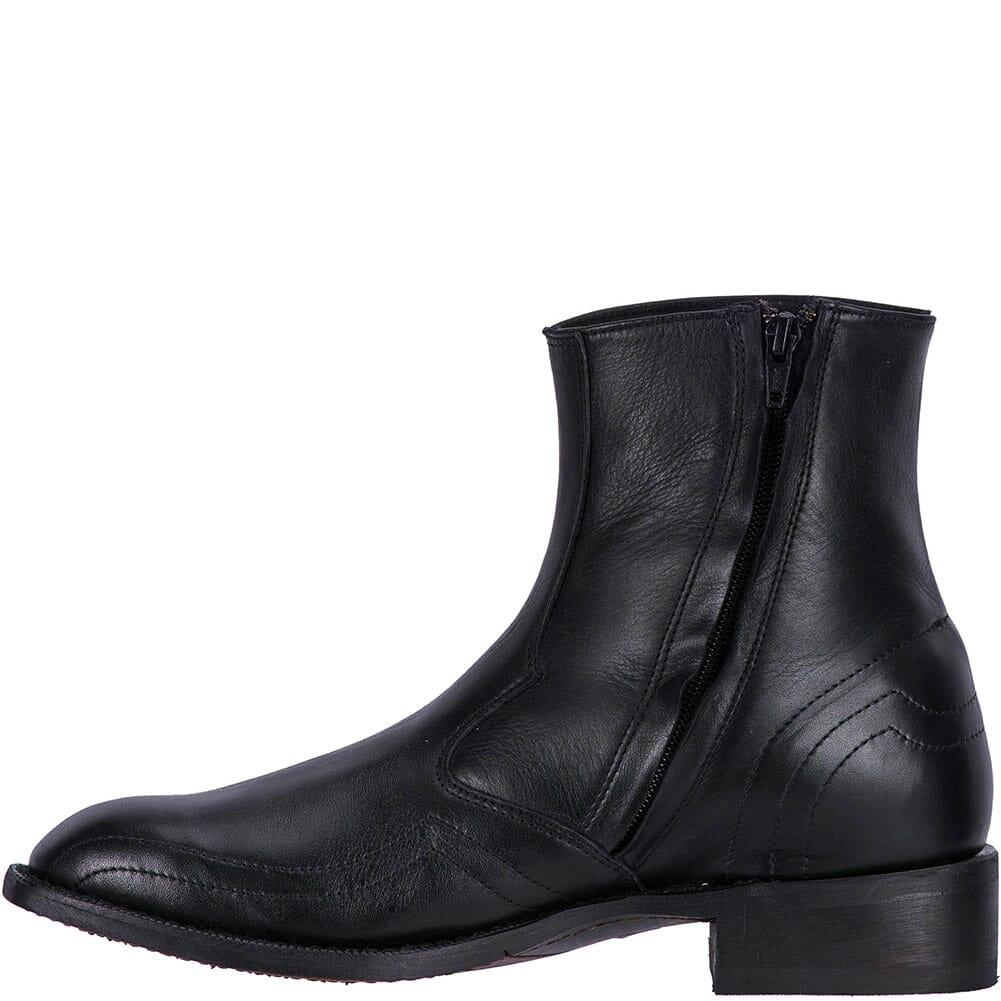 Laredo Men's Hoxie Western Boots - Black