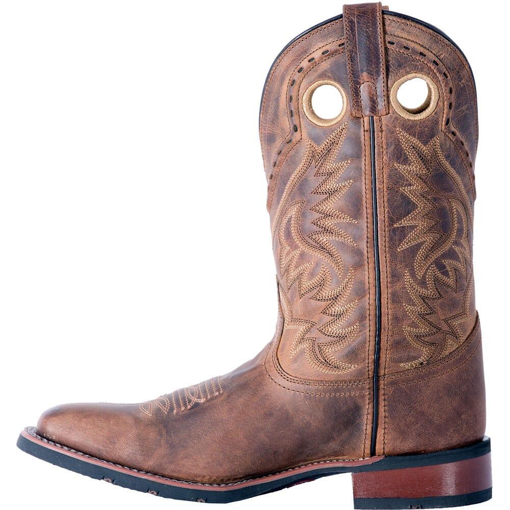 Laredo Men's Kane Western Boots - Tan
