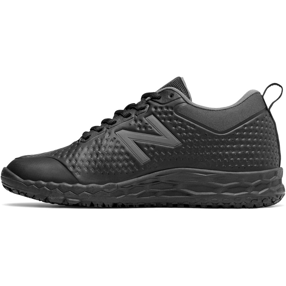 New Balance Women's 806 Slip Resistant Safety Shoes - Black