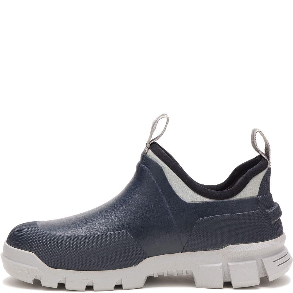723948 Caterpillar Unisex Stormers Work Shoes - Navy