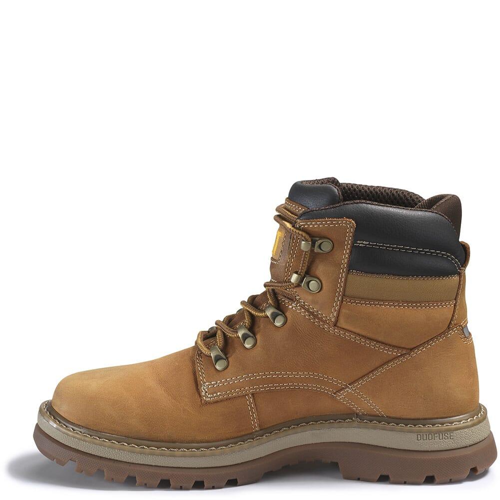 Caterpillar Men's Fairbanks Work Boots - Trail