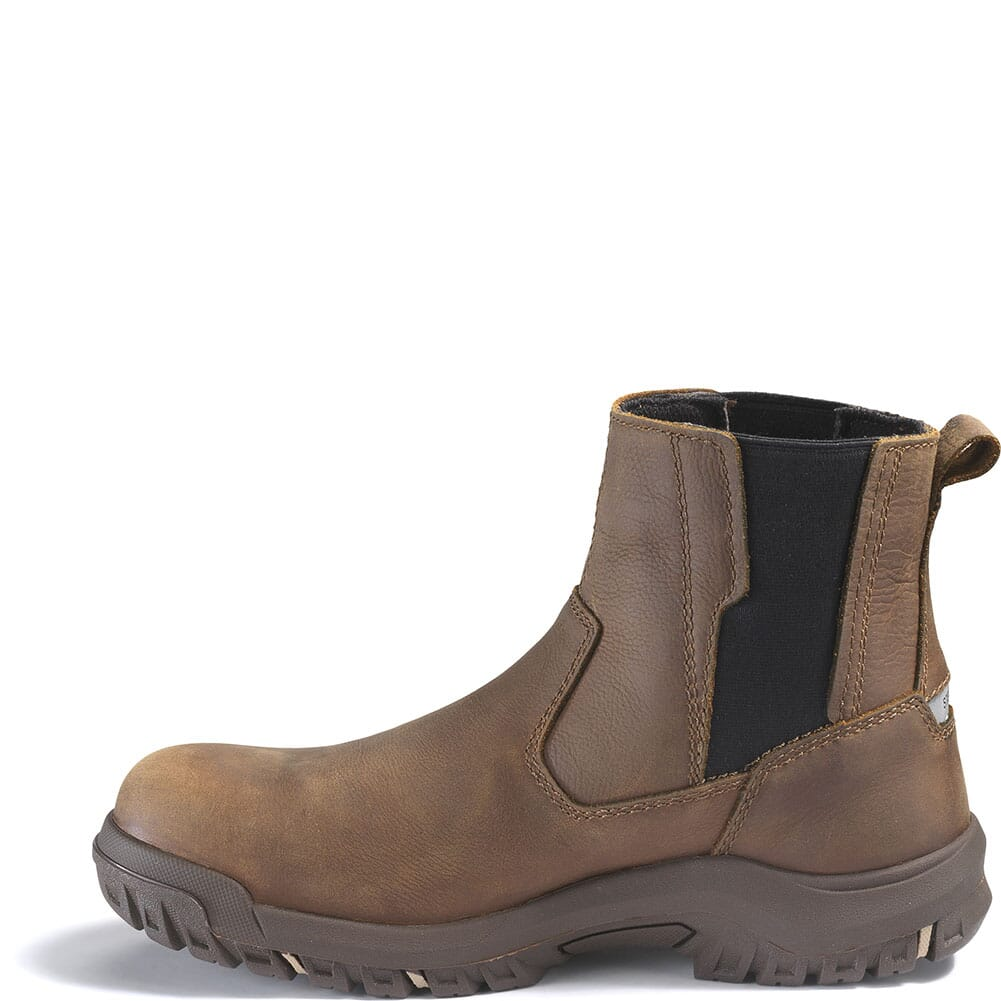Caterpillar Women's Abbey Safety Boots - Butterscotch