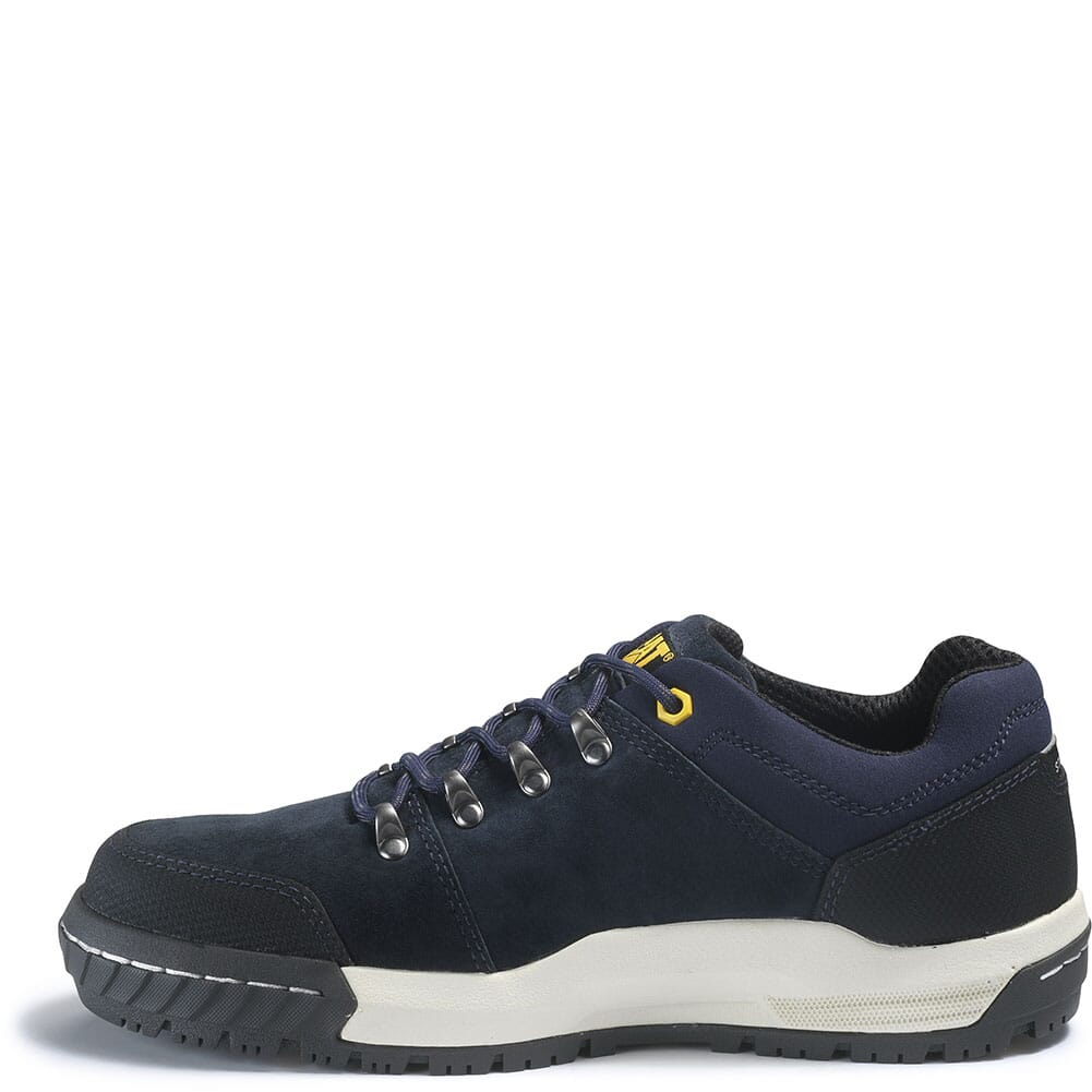 Caterpillar Men's Converge Safety Shoes - Vintage Indigo