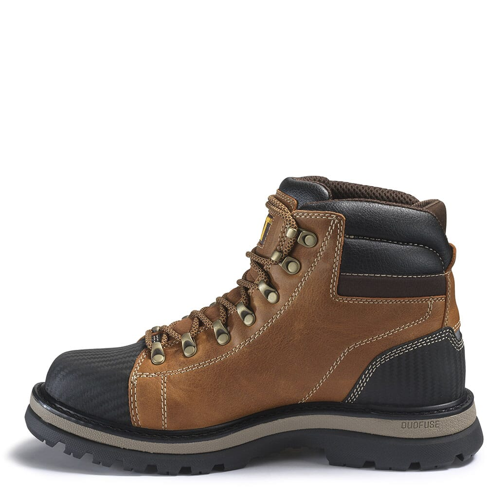 Caterpillar Men's Foxfield Safety Boots - Trail