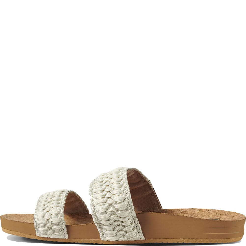CI3924-VIN Reef Women's Cushion Vista Thread Sandals - Vintage