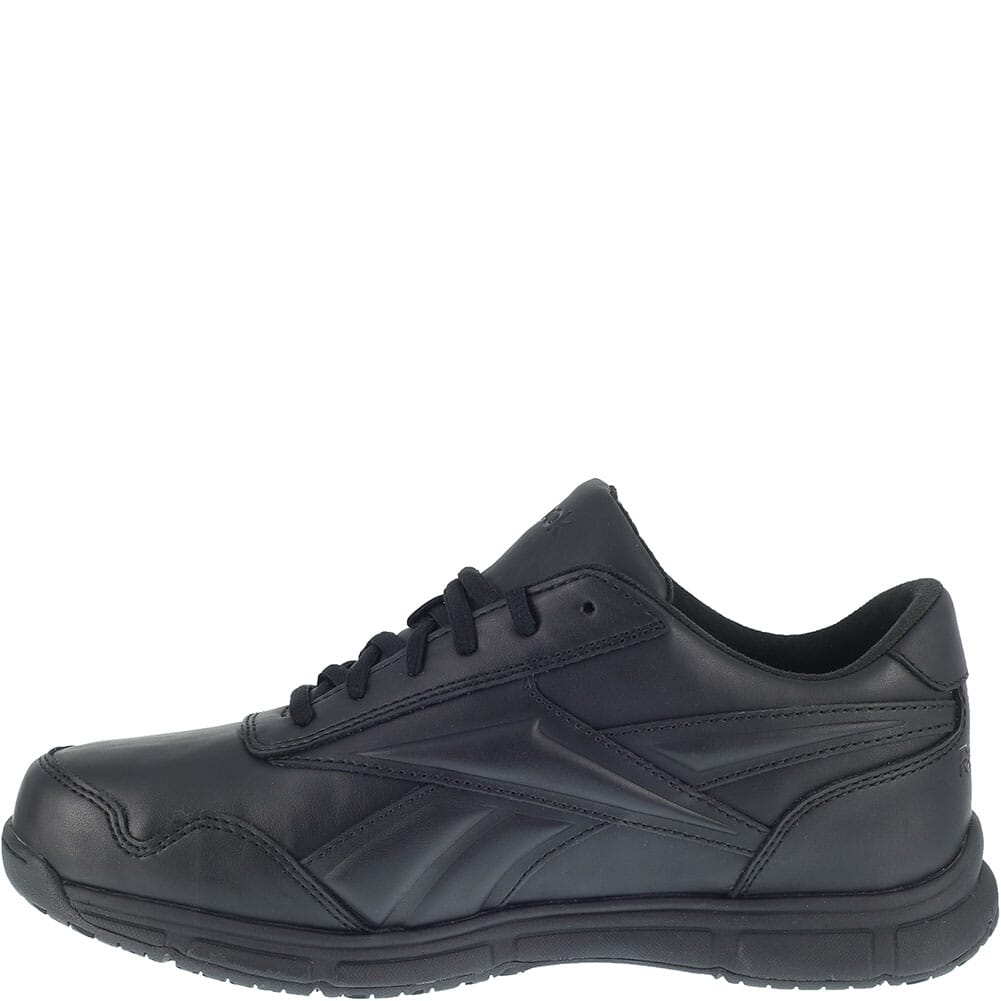 Reebok Women's Jorie LT Safety Shoes - Black