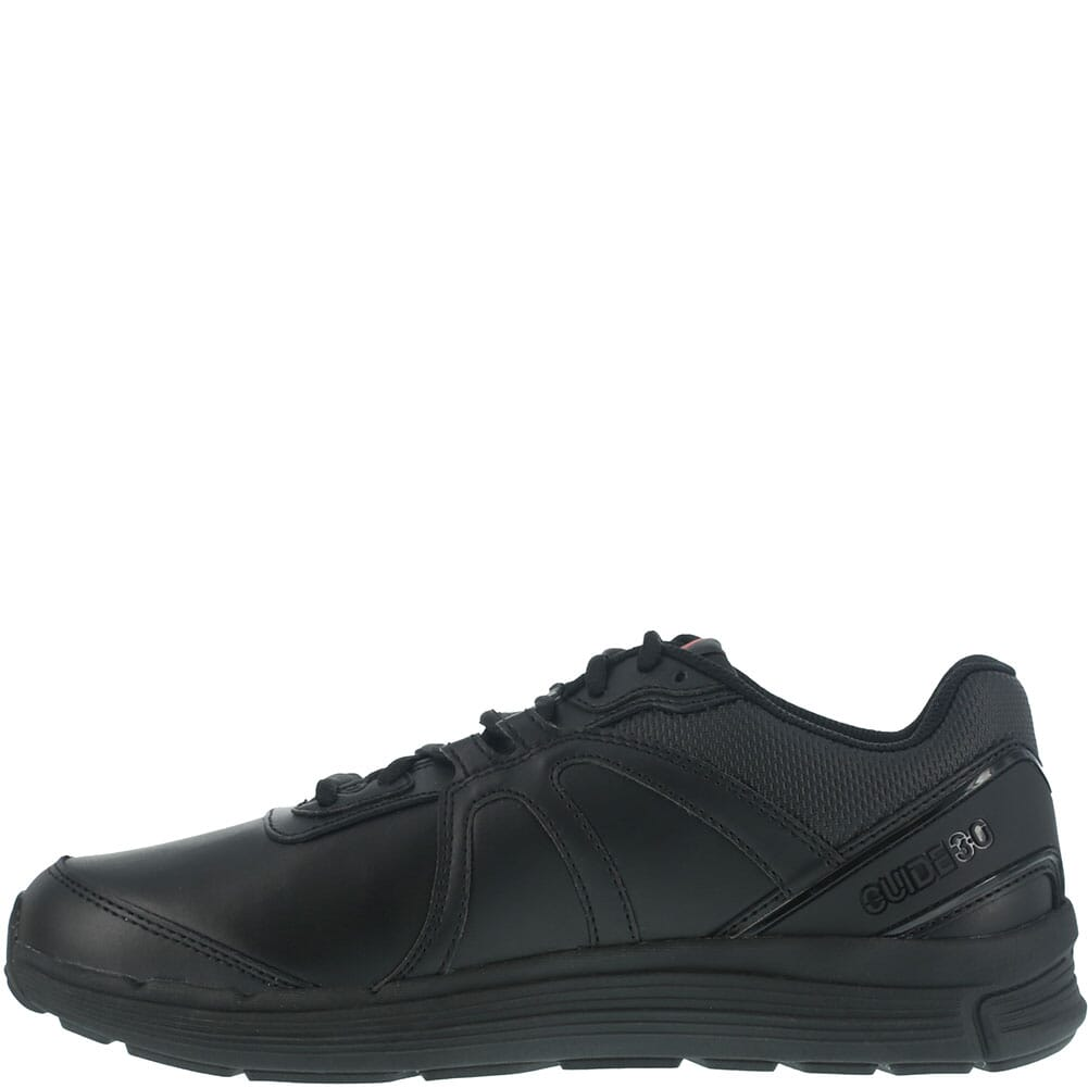 Reebok Women's Guide Work Safety Shoes - Black