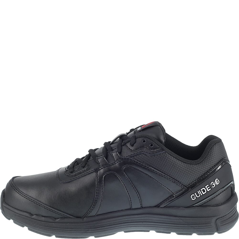 Reebok Women's Metguard Safety Shoes - Black