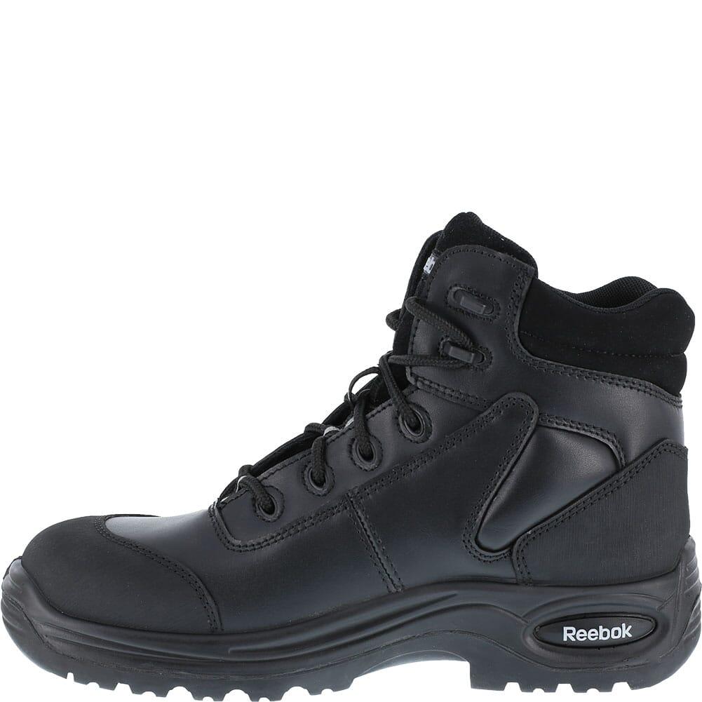 Reebok Men's Trainex Safety Boots - Black