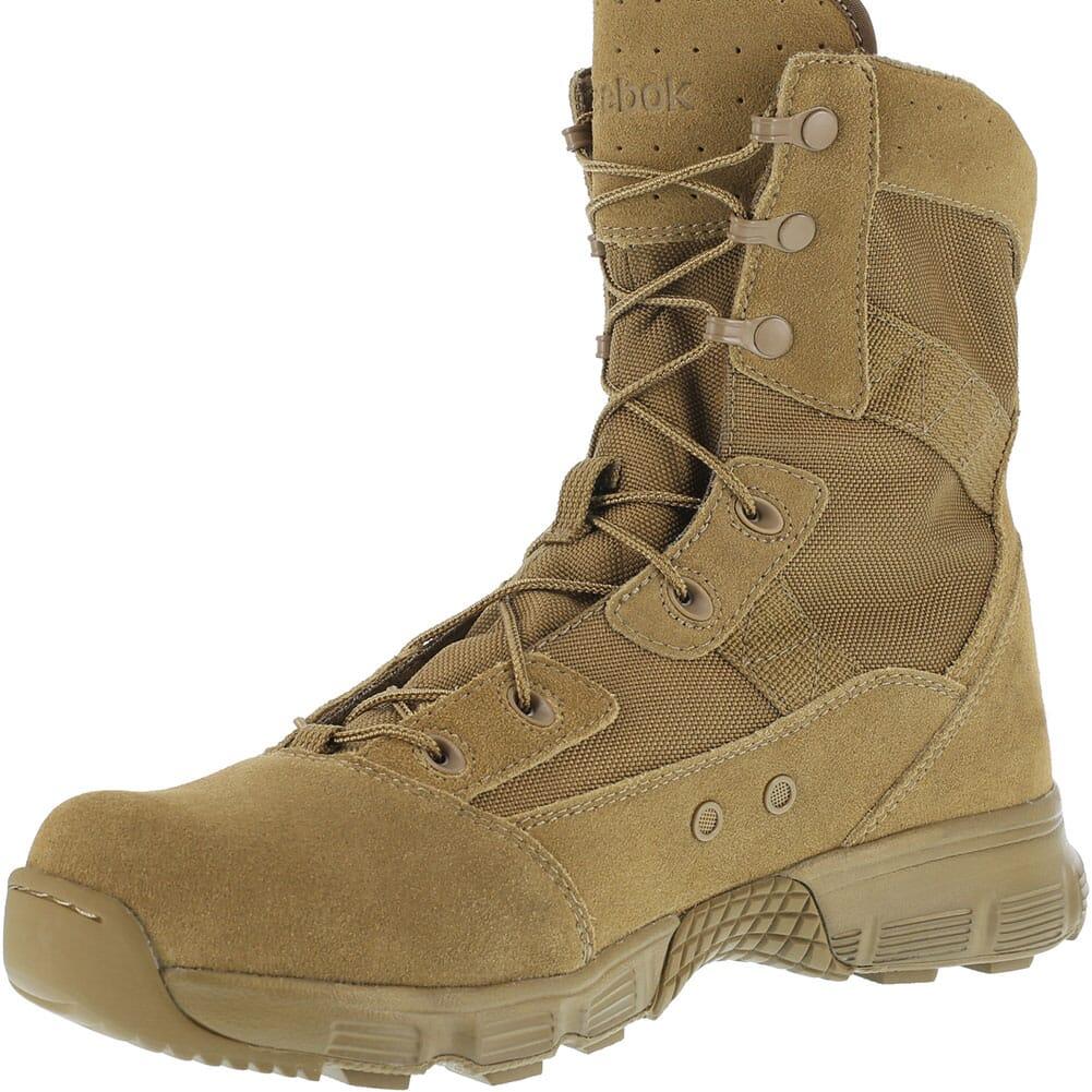 Reebok Men's Hyper Velocity Uniform Boots - Coyote