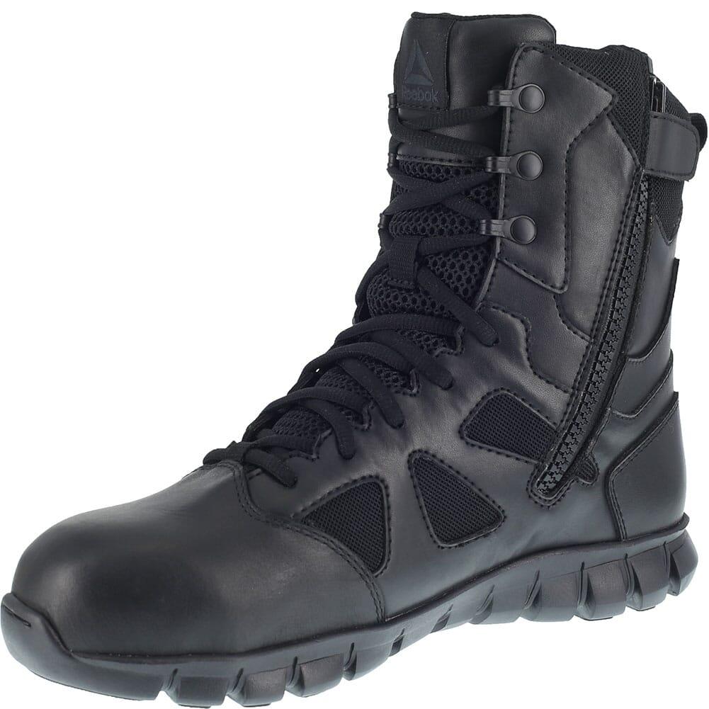 Reebok Men's Sublite Cushion Safety Boots - Black
