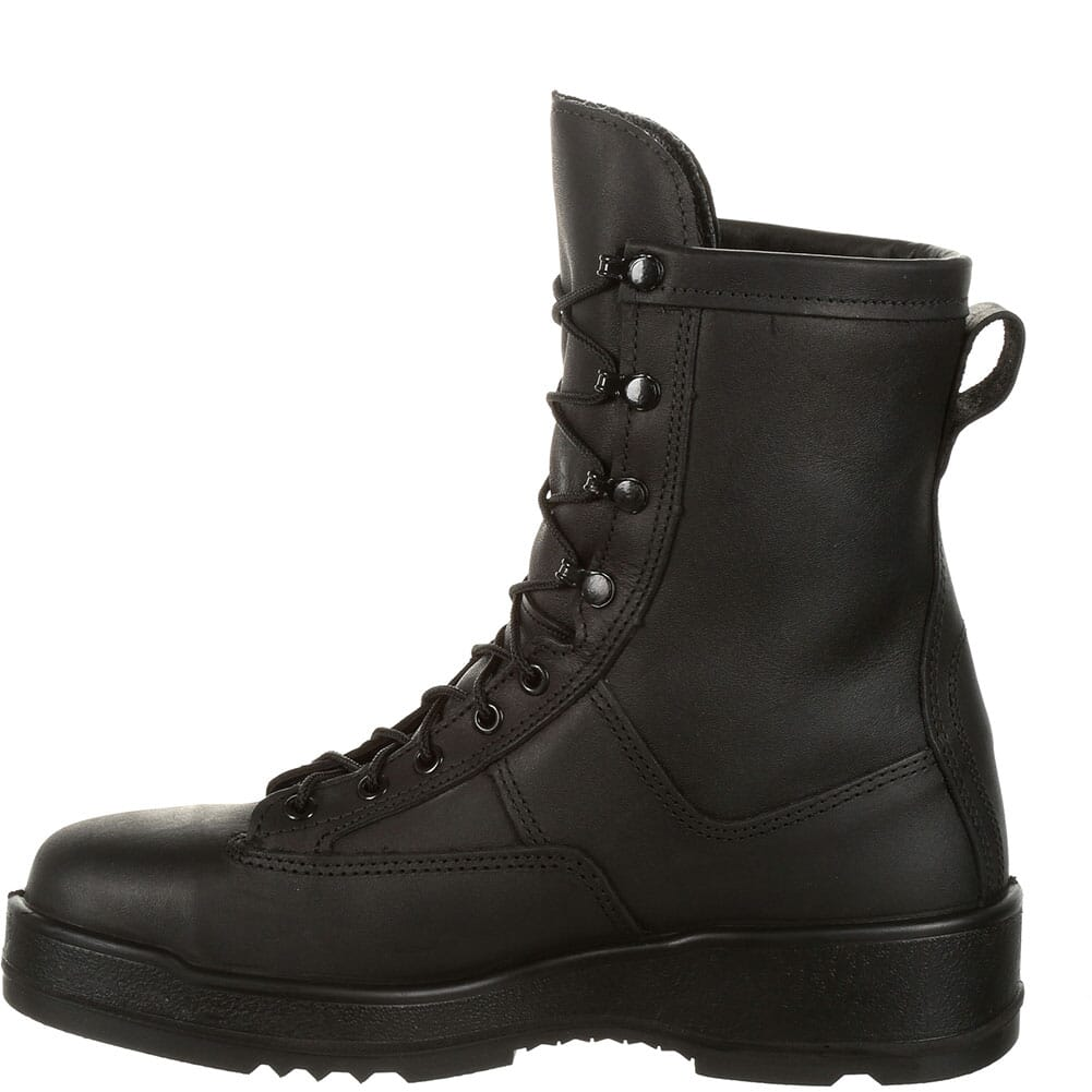 RKC058 Rocky Men's Entry Level Hot Weather Safety Boots - Black