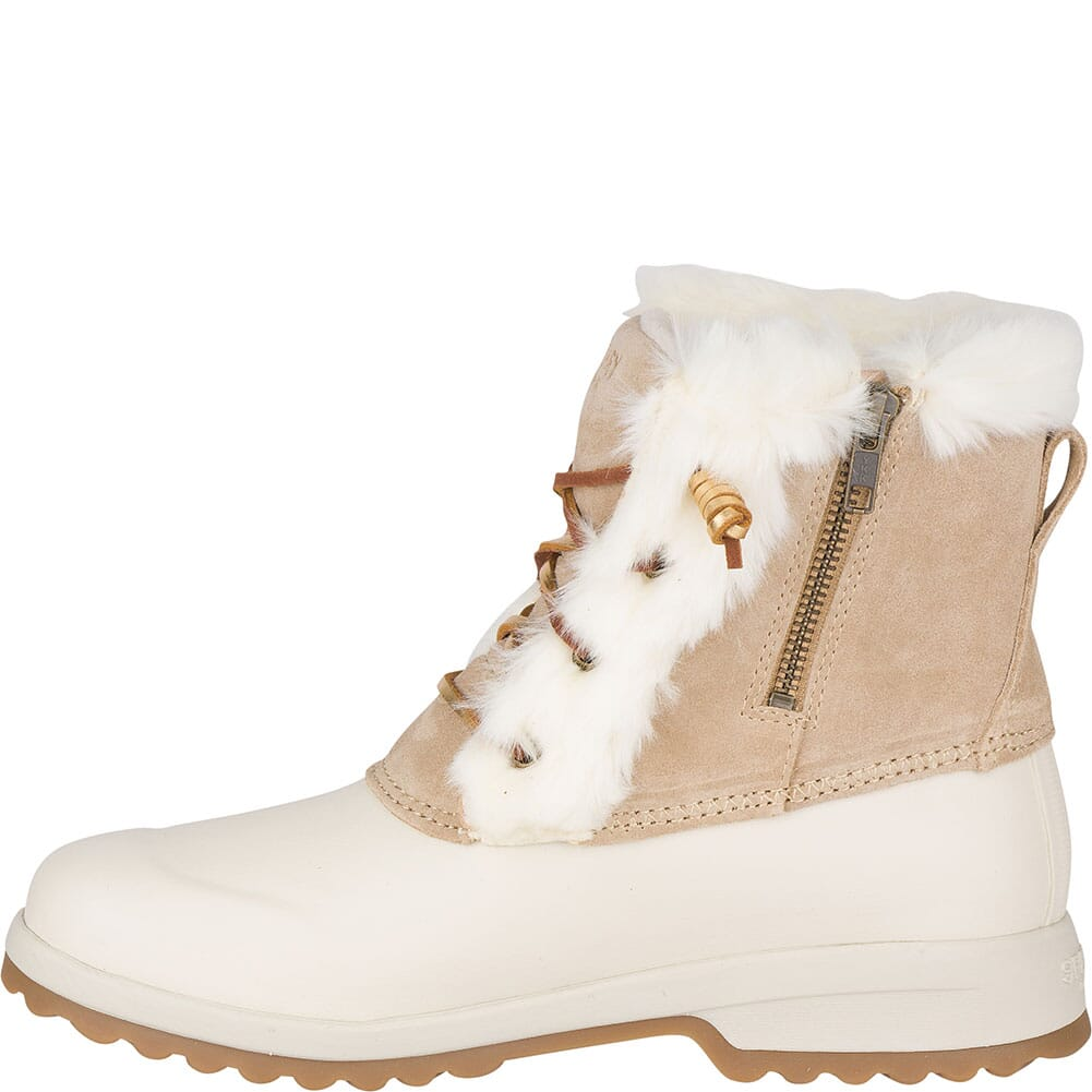Sperry Women's Maritime Repel Pac Boots - Sand