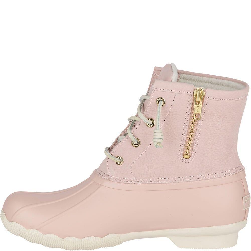 Sperry Women's Saltwater Duck Boots - Blush