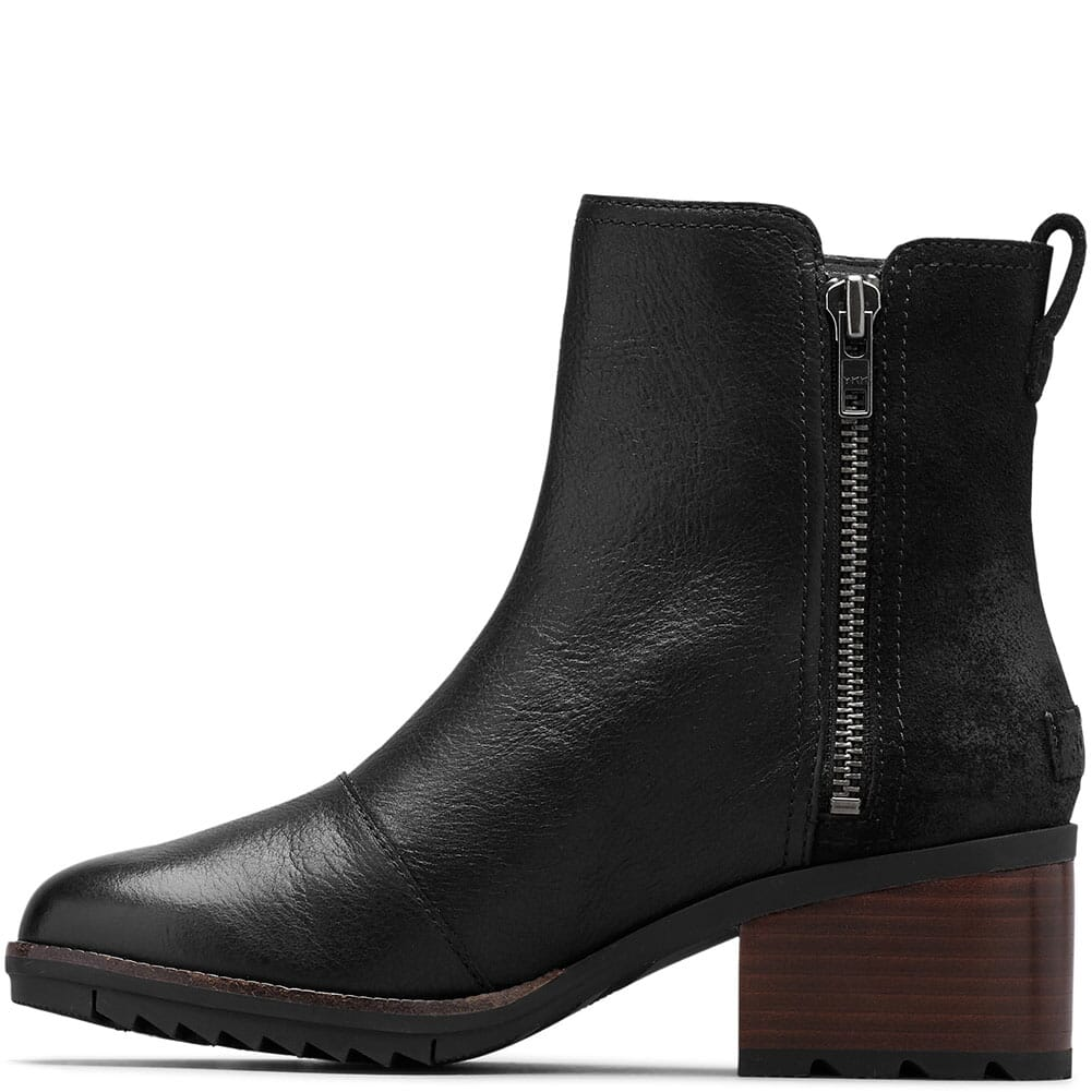 Sorel Women's Cate Casual Boots - Black