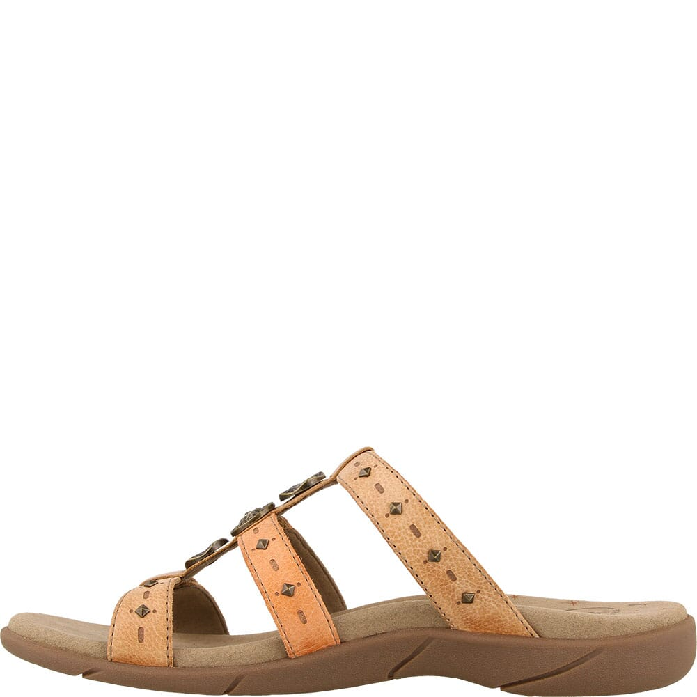 FST-13007H-HONM Taos Women's Festive Sandals - Honey Multi