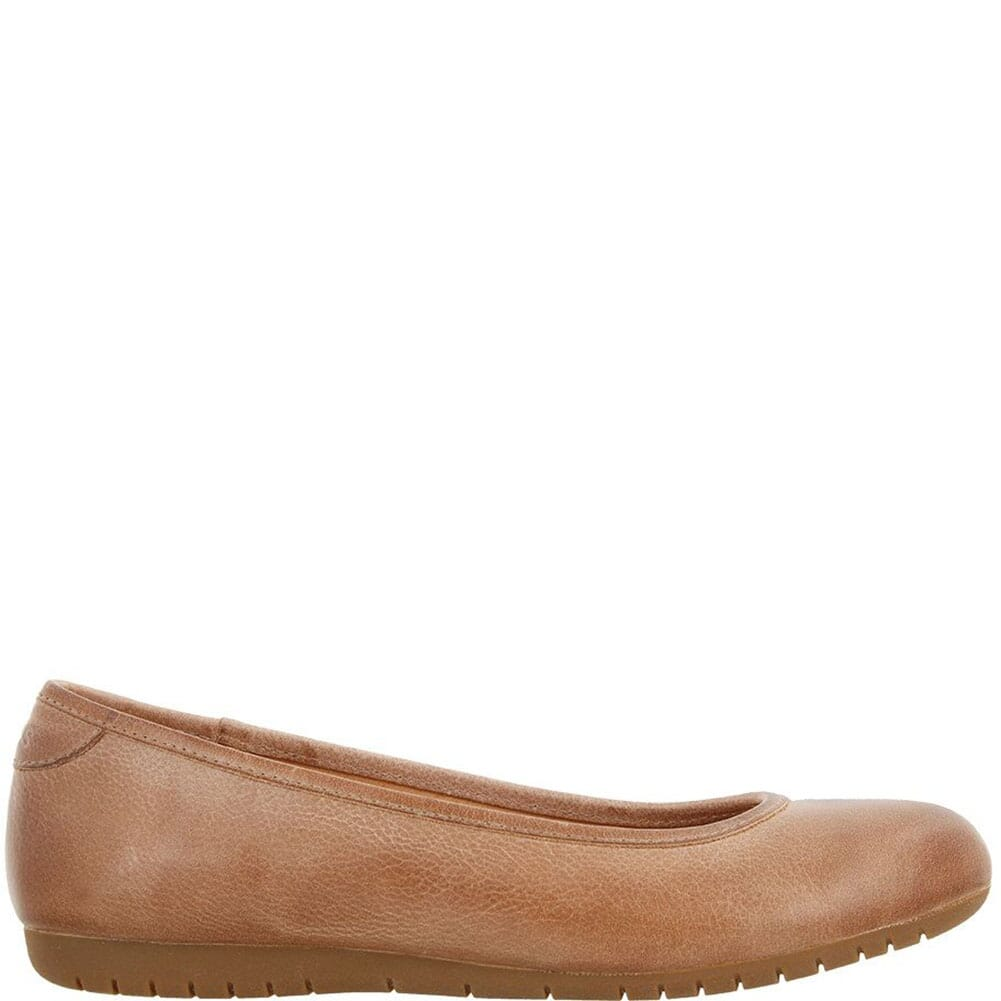 Taos Women's Rascal Casual Slip On - Warm Sand