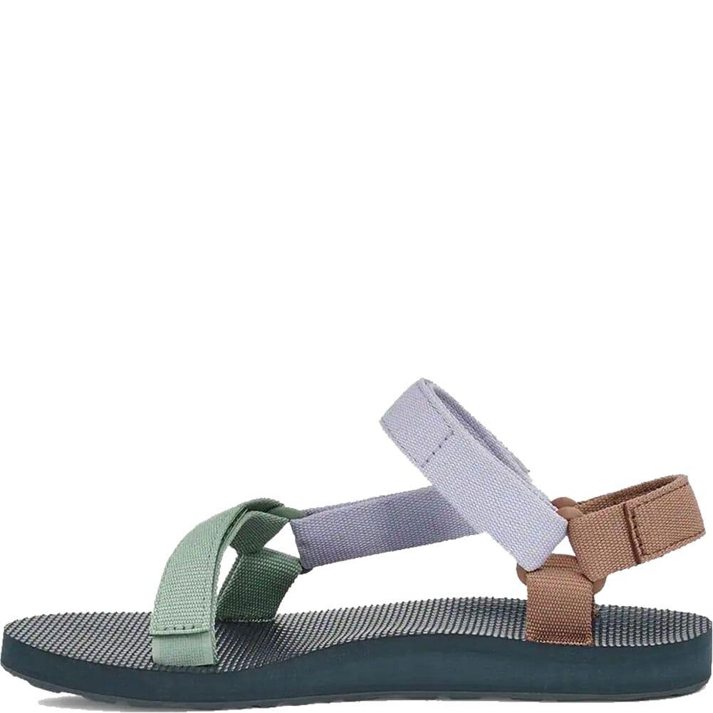 1003987-OBML Teva Women's Original Universal Sandals - Orion Blue Multi