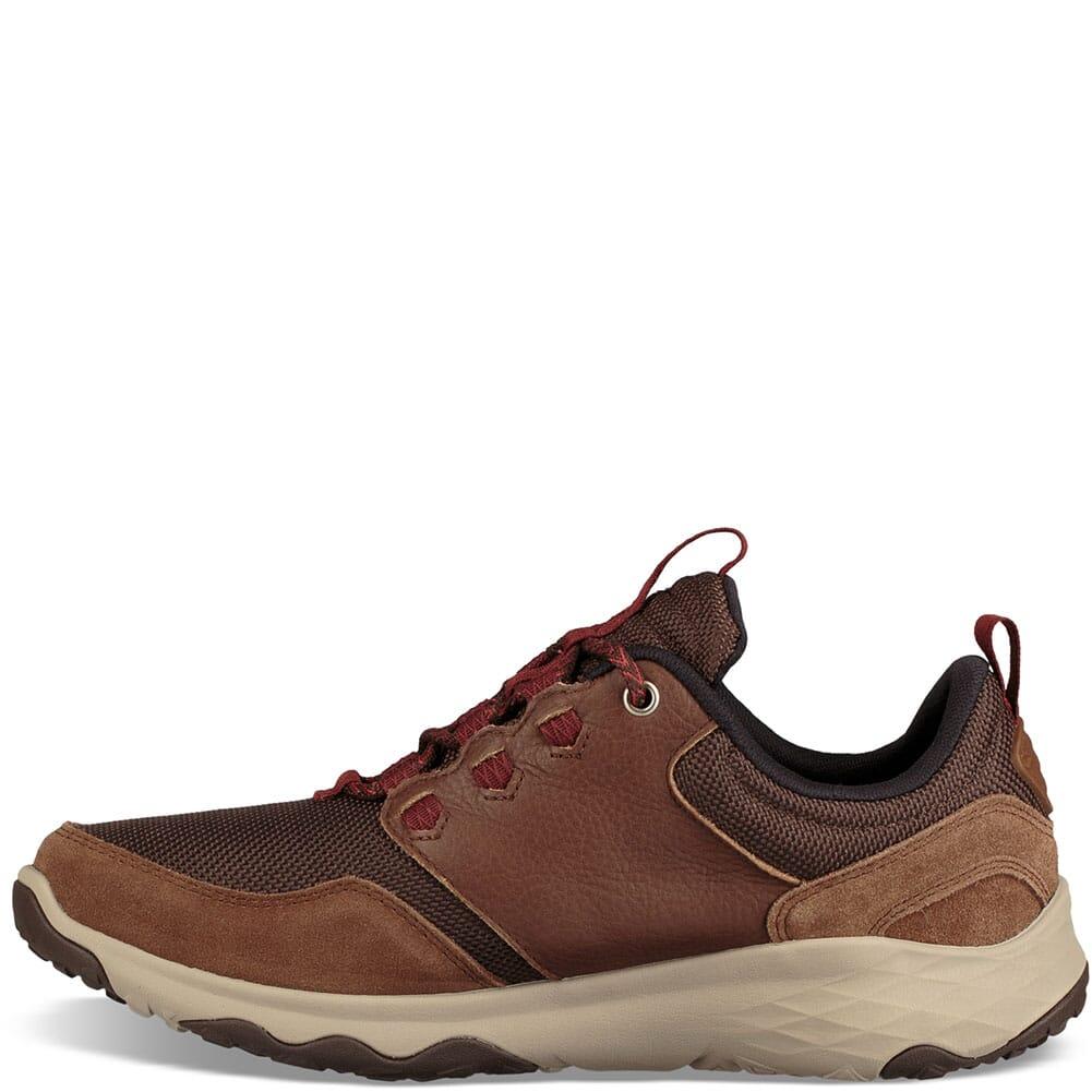 Teva Men's Arrowood Venture Hiking Shoes - Bison