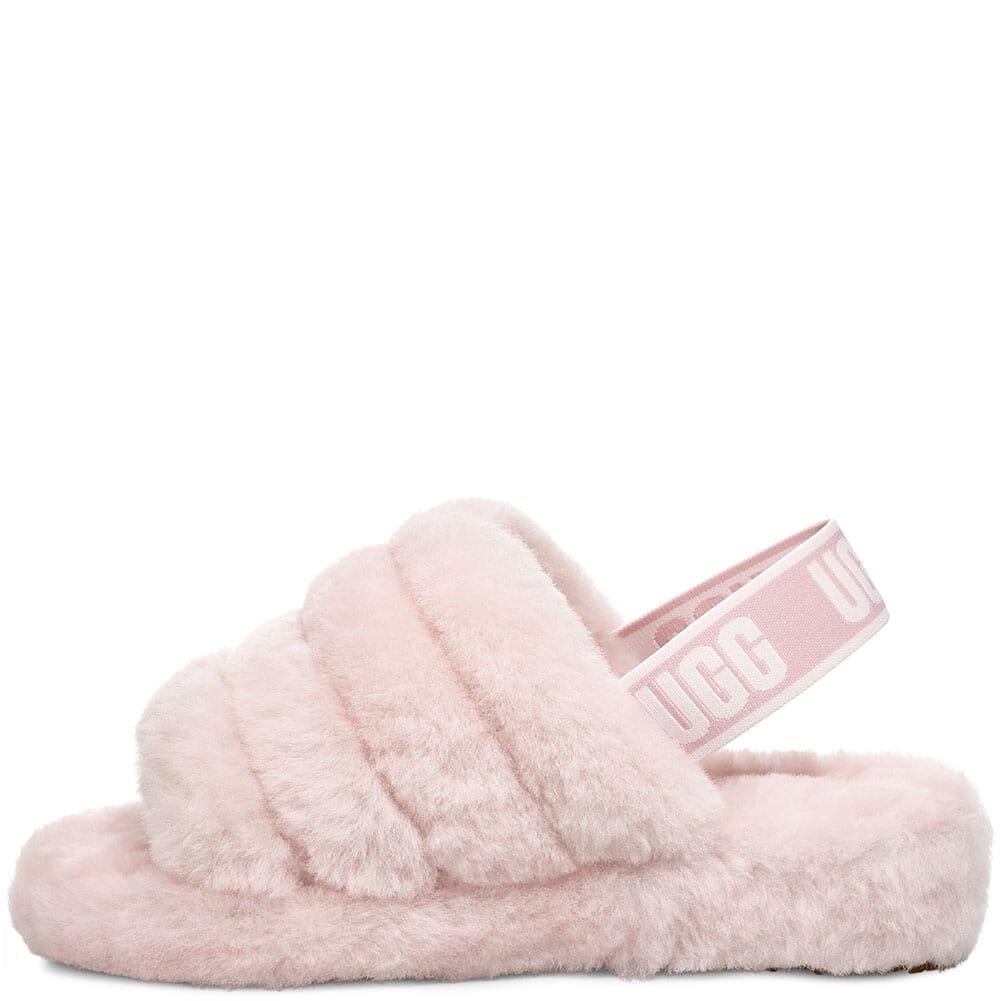 UGG Women's Fluff Yeah Slippers - Pink