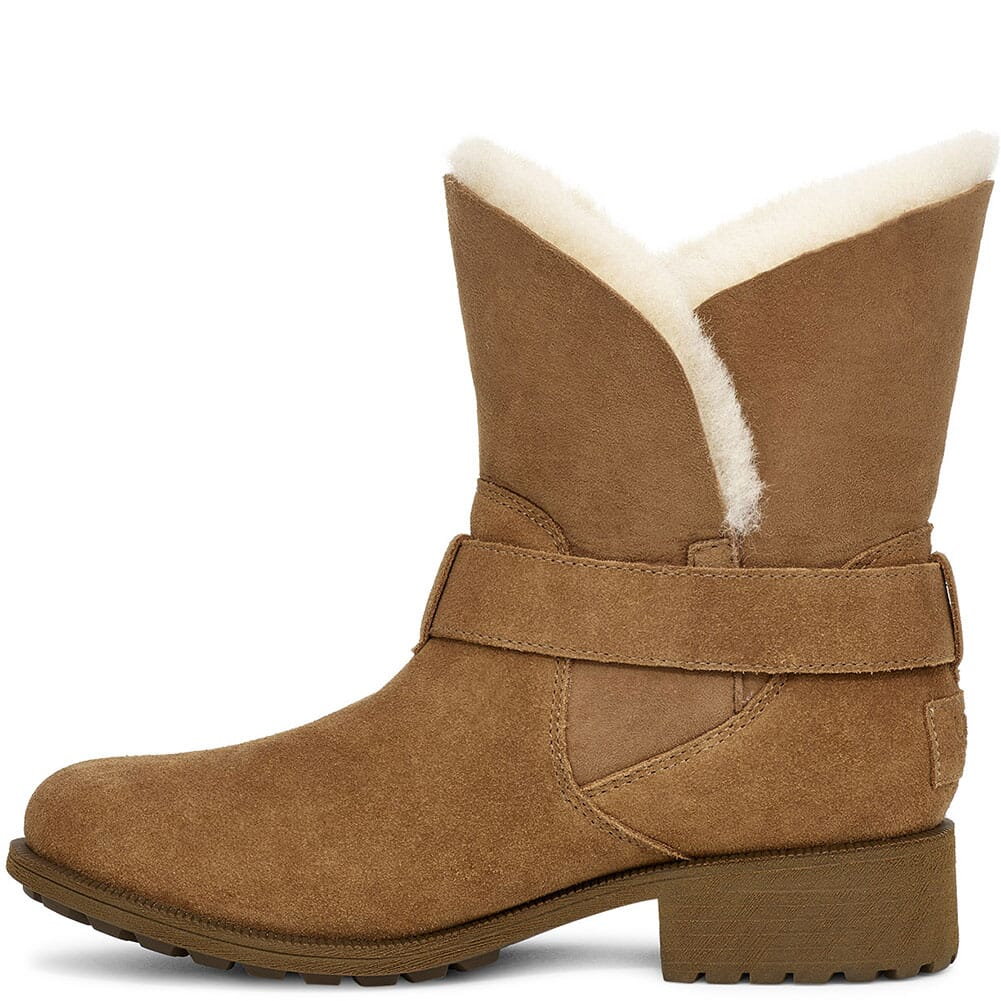 UGG Women's Bodie WP Casual Boots - Chestnut