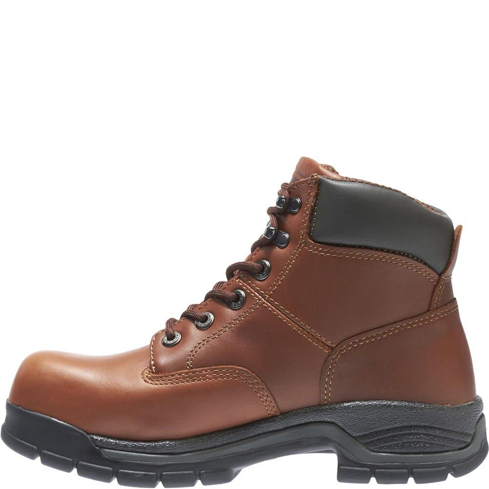 Wolverine Men's Harrison Safety Boots - Brown
