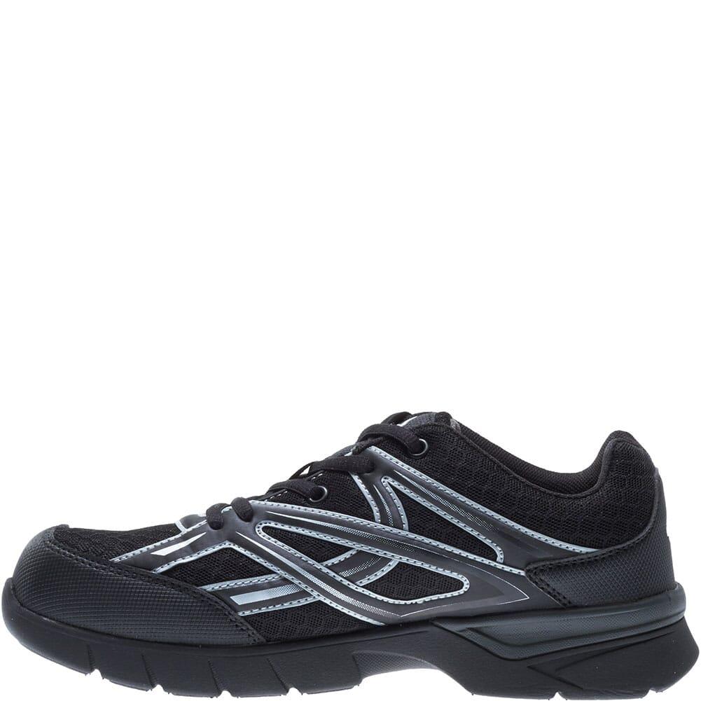 Wolverine Women's Jetstream Safety Shoes - Black