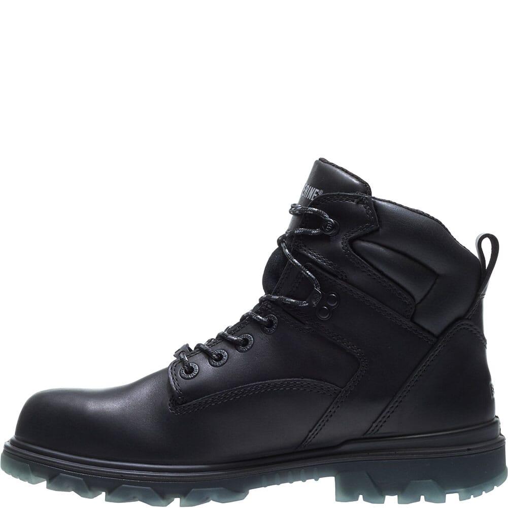 Wolverine Men's I-90 Mid Safety Boots - Black