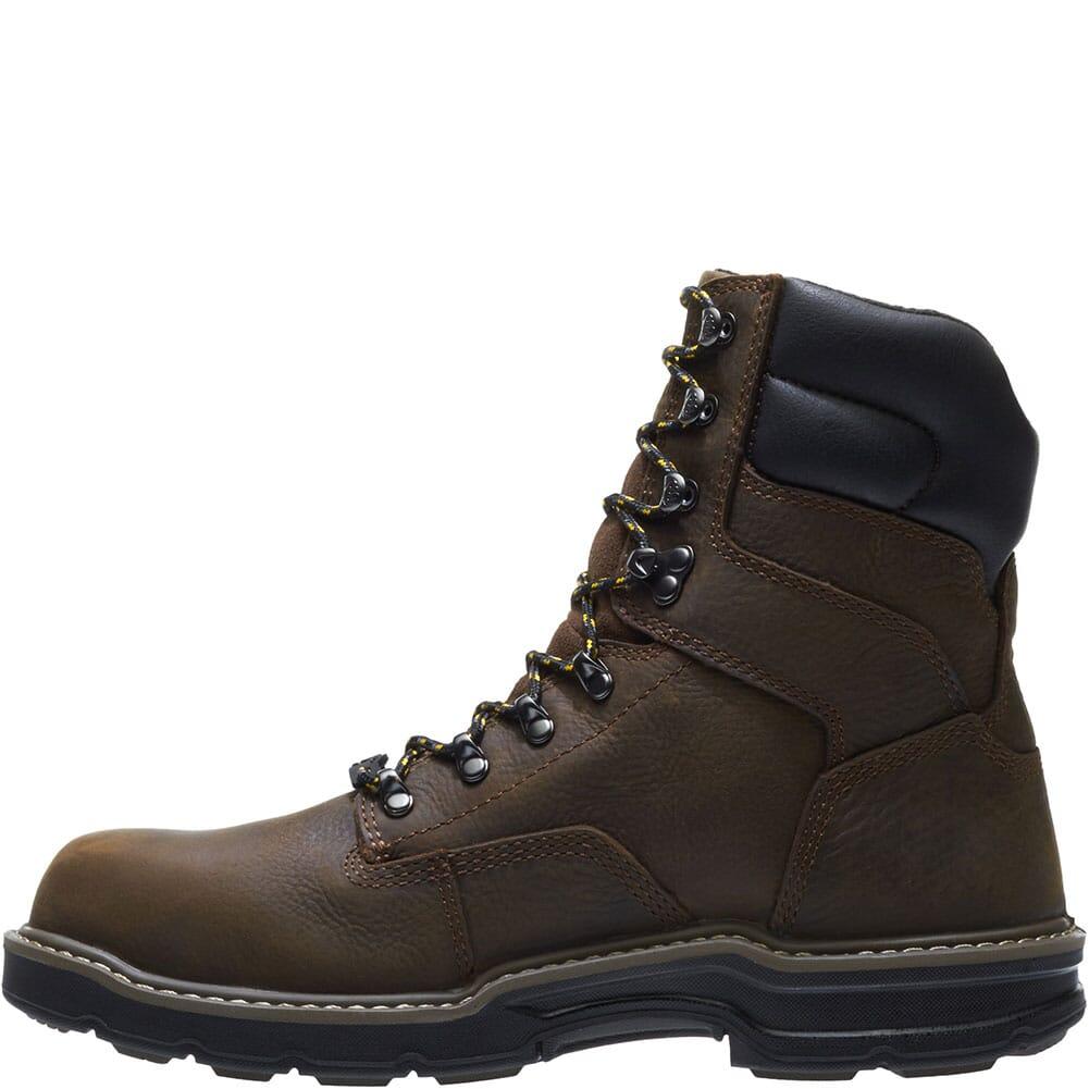 Wolverine Men's Bandit WP Safety Boots - Brown