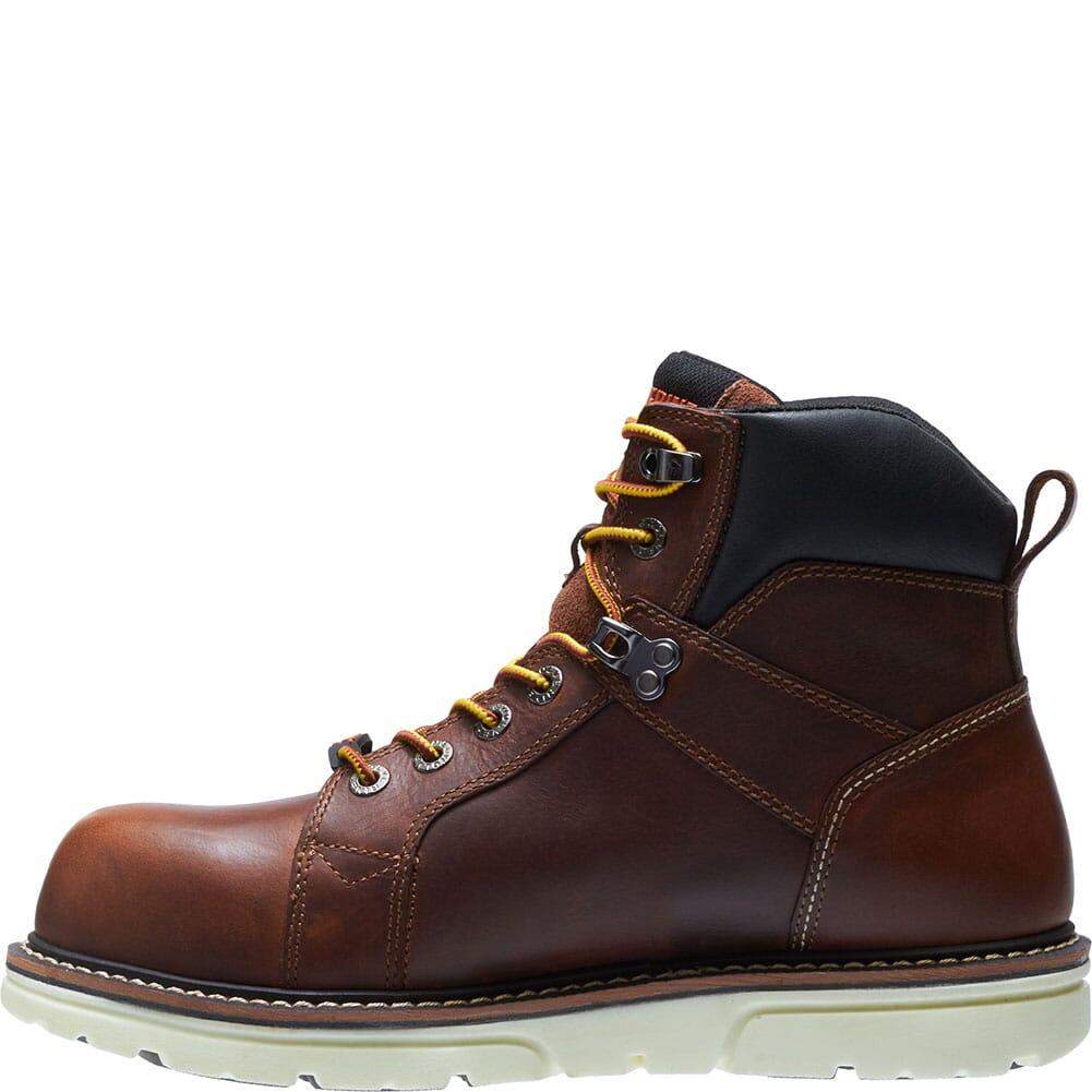 Wolverine Men's I-90 Durashocks Work Boots - Brown