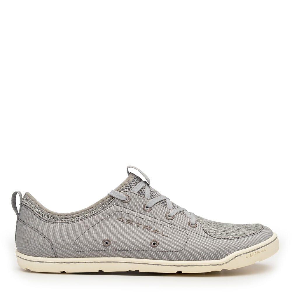 Astral Women's Loyak Sneakers - Gray/White