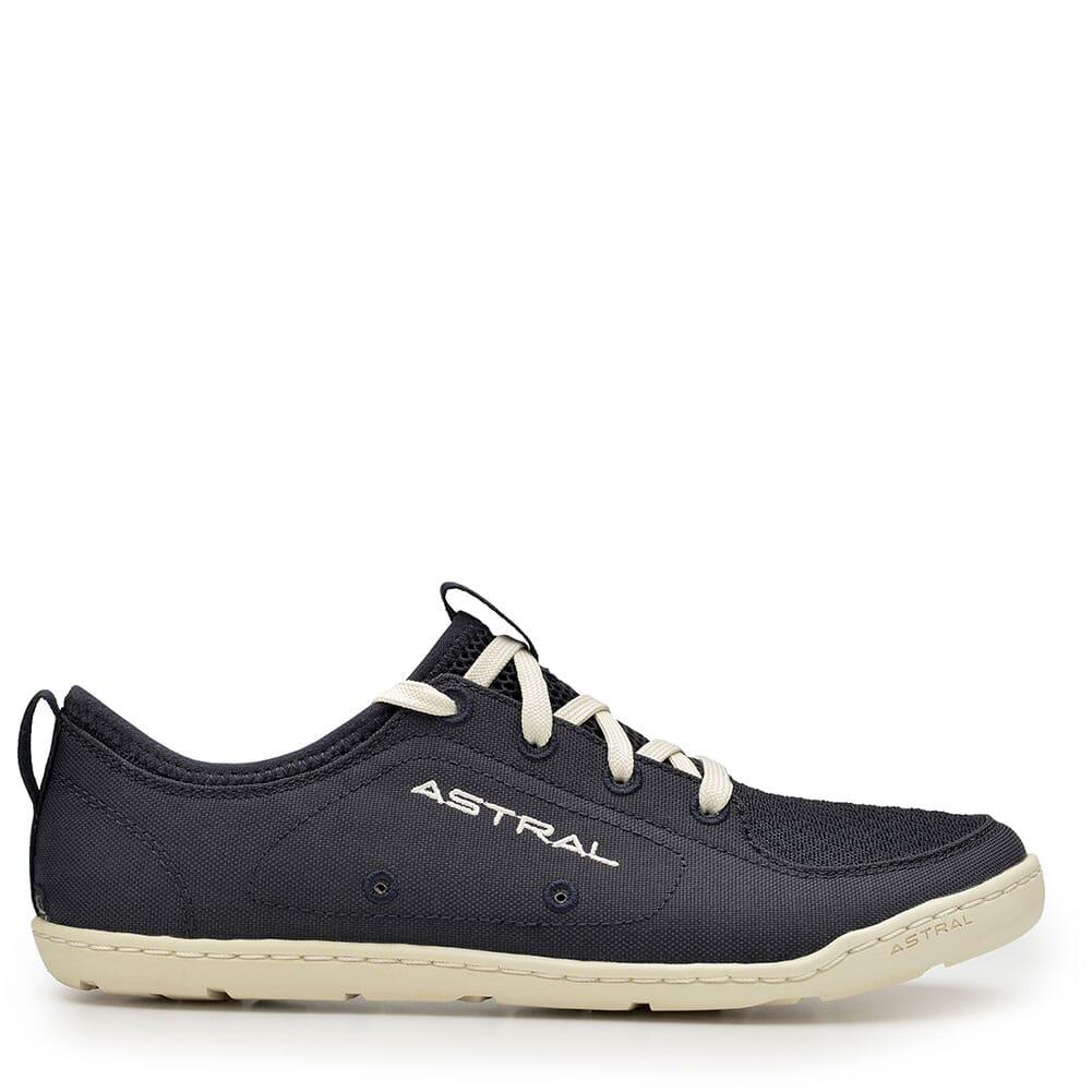 Astral Women's Loyak Sneakers - Navy/White