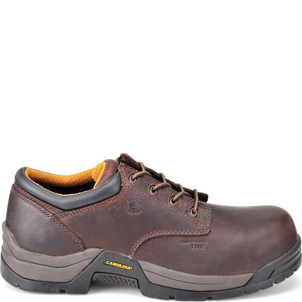 Carolina Men's SR Safety Shoes - Amber