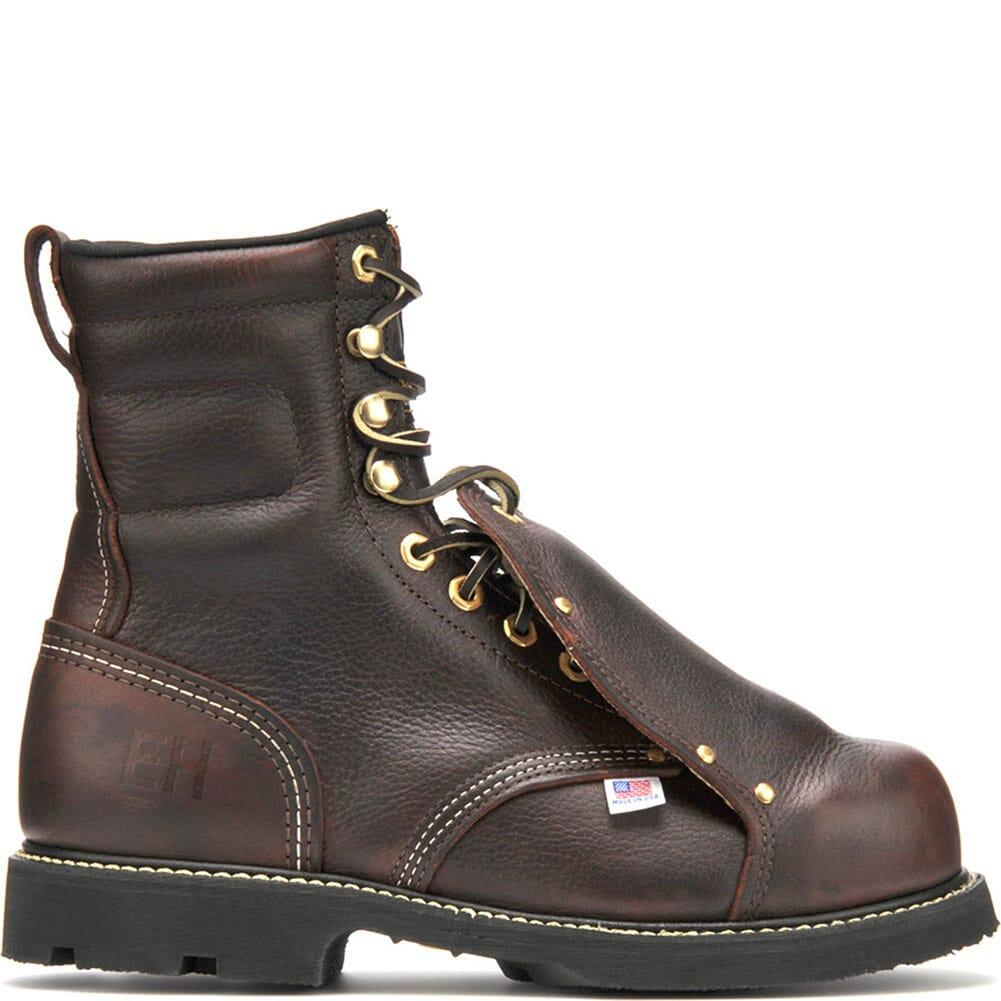 Carolina Men's Foundry Met Safety Boots - Briar