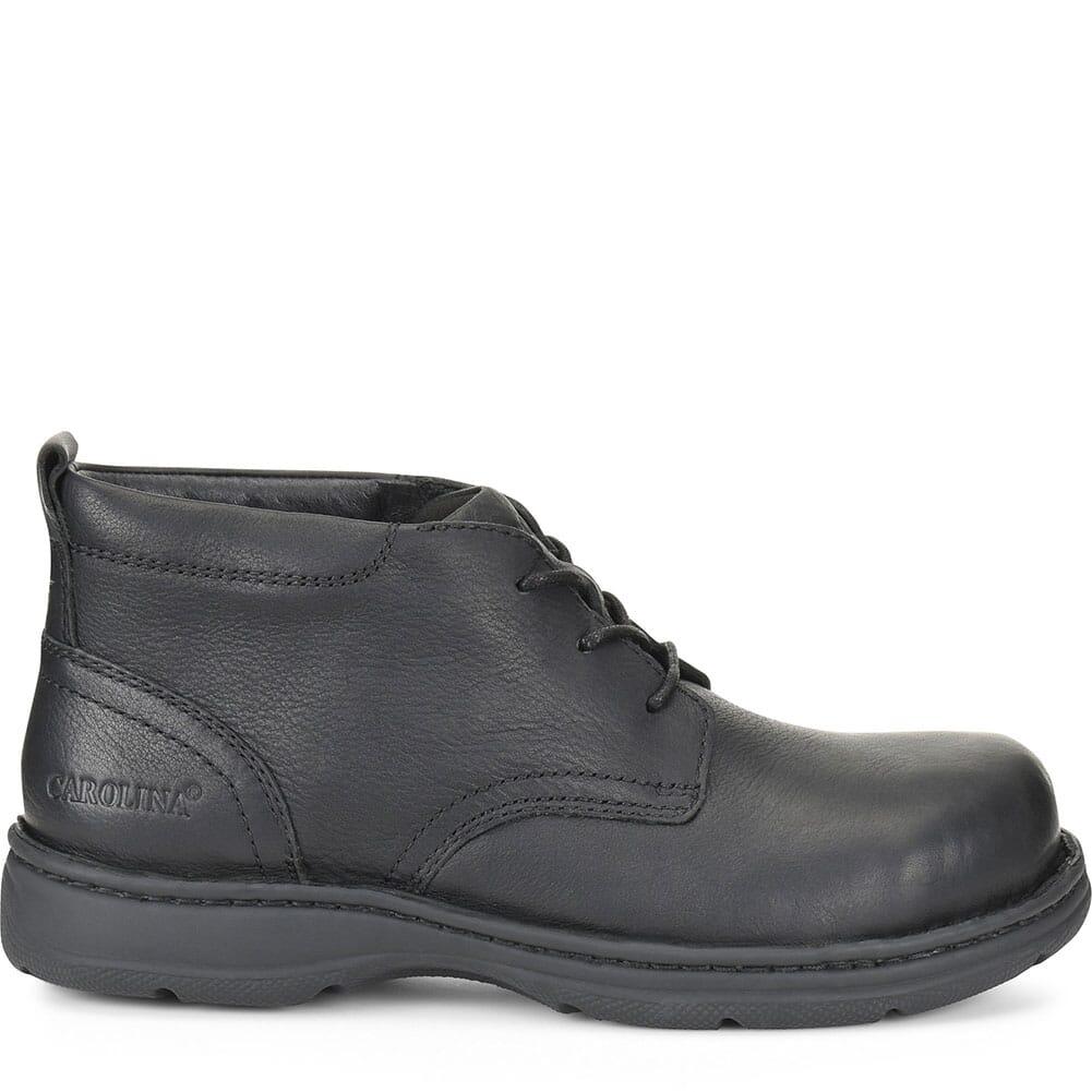 Carolina Men's BLVD 2.0 Safety Chukkas - Black