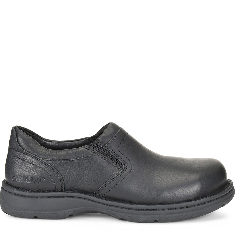 Carolina Women's BLVD ESD Safety Slip On - Black