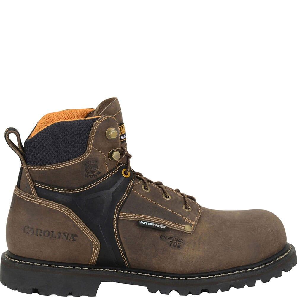 Carolina Men's Hauler Lo Work Boots - Brown