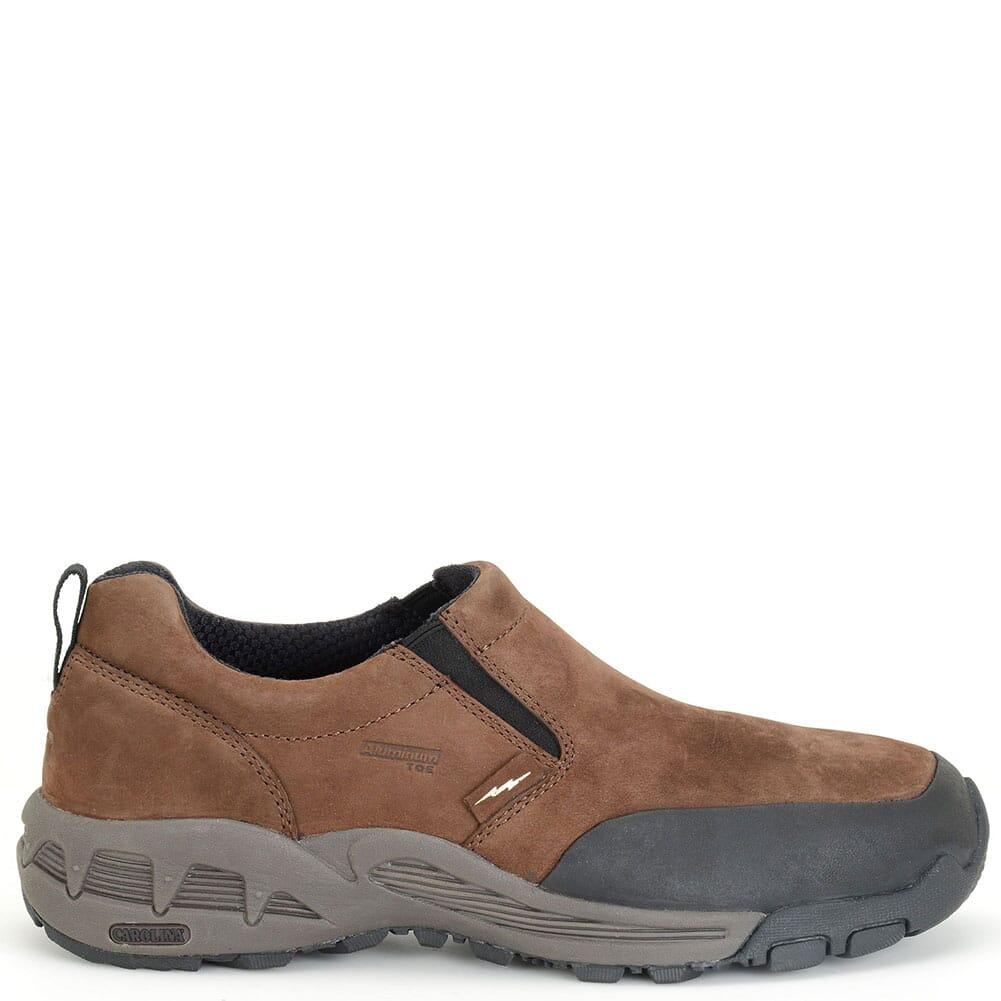 Carolina Men's Optimum ESD Safety Shoes - Brown