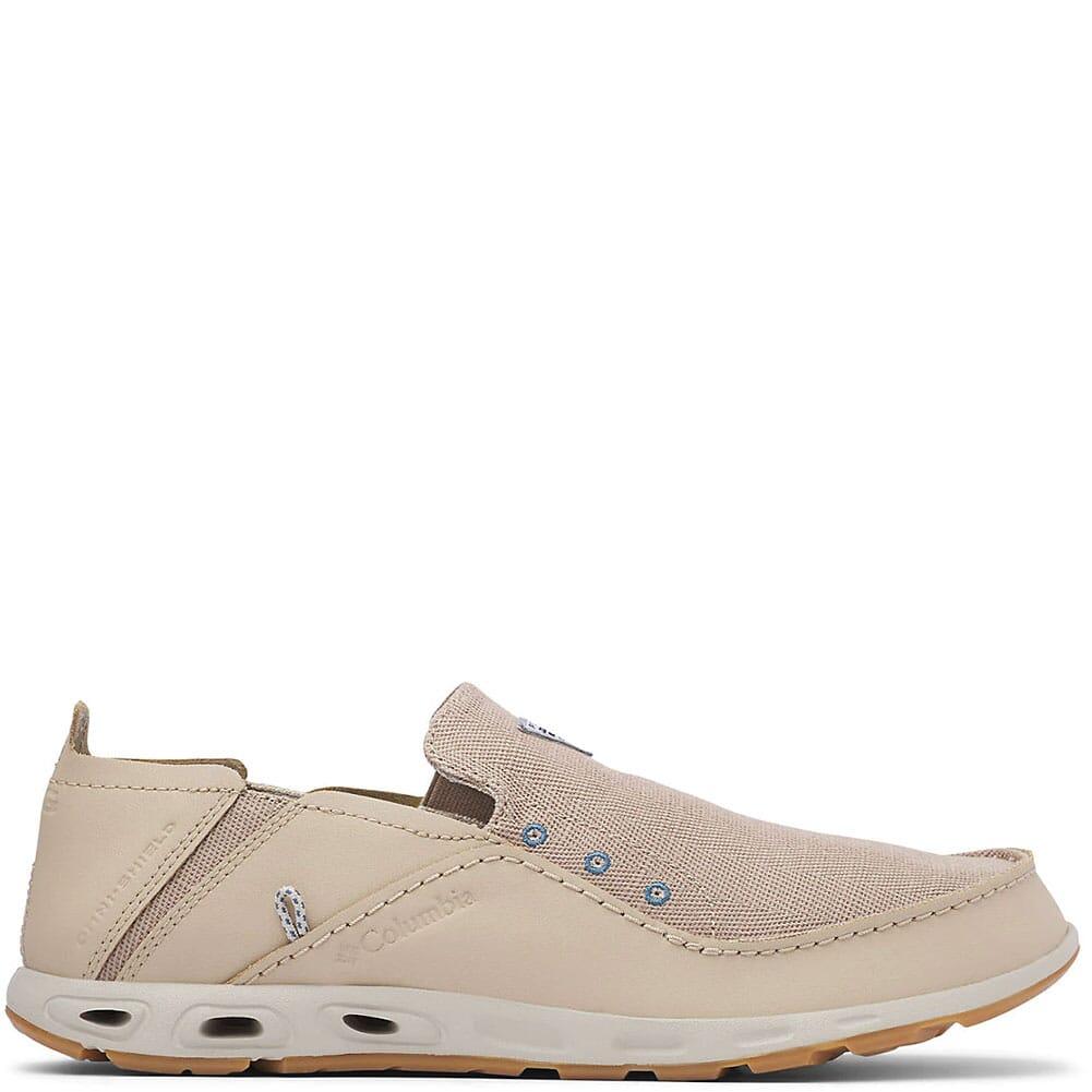 1889591-271 Columbia Men's PFG Bahama Vent Loco III Shoes - Ancient Fossil/Steel