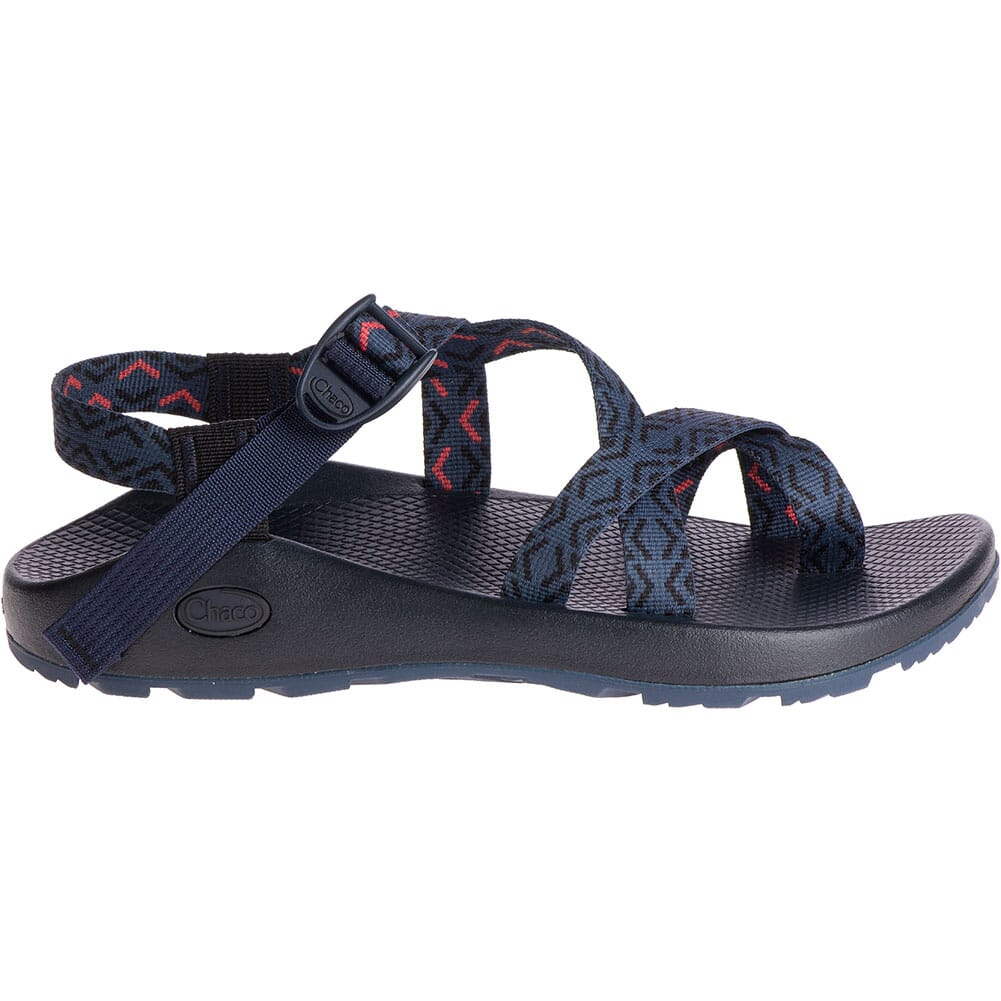 Chaco Men's Z/2 Classic Sandals - Stepped Navy