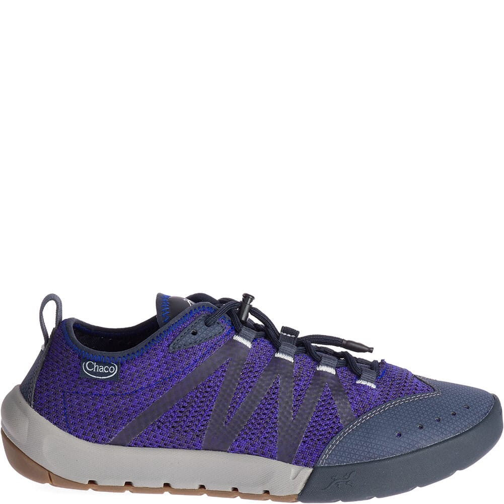 Chaco Men's Torrent Pro Casual Shoes - Navy