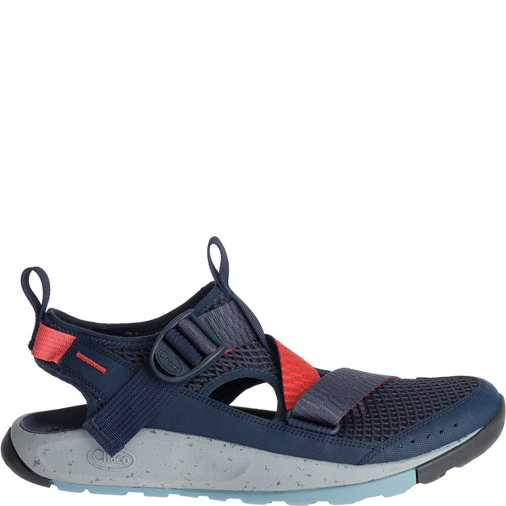 Chaco Men's Odyssey Sport Sandals - Navy