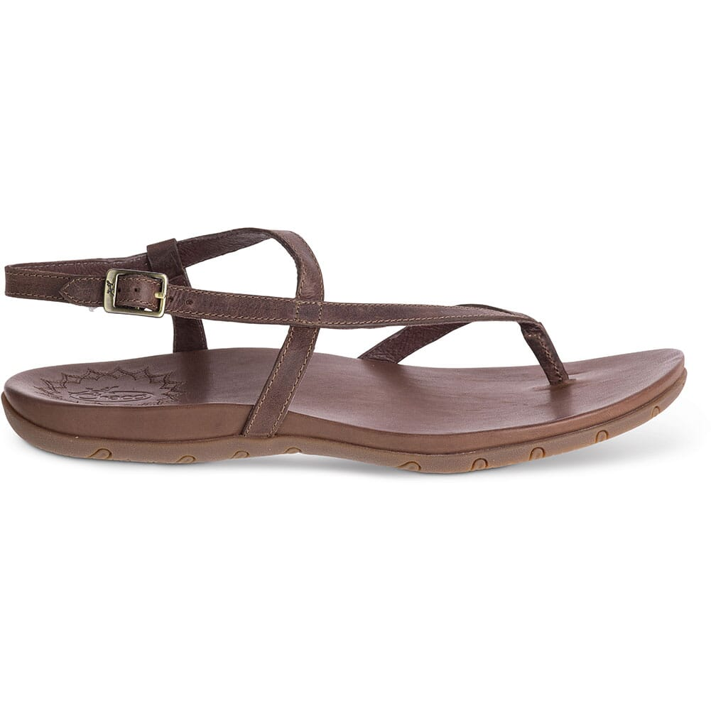 Chaco Women's Rowan Sandals - Otter