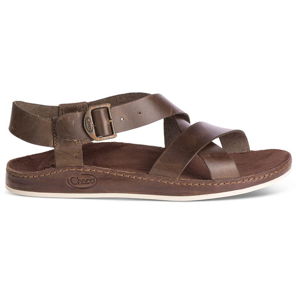 Chaco Women's Wayfarer Sandals - Otter