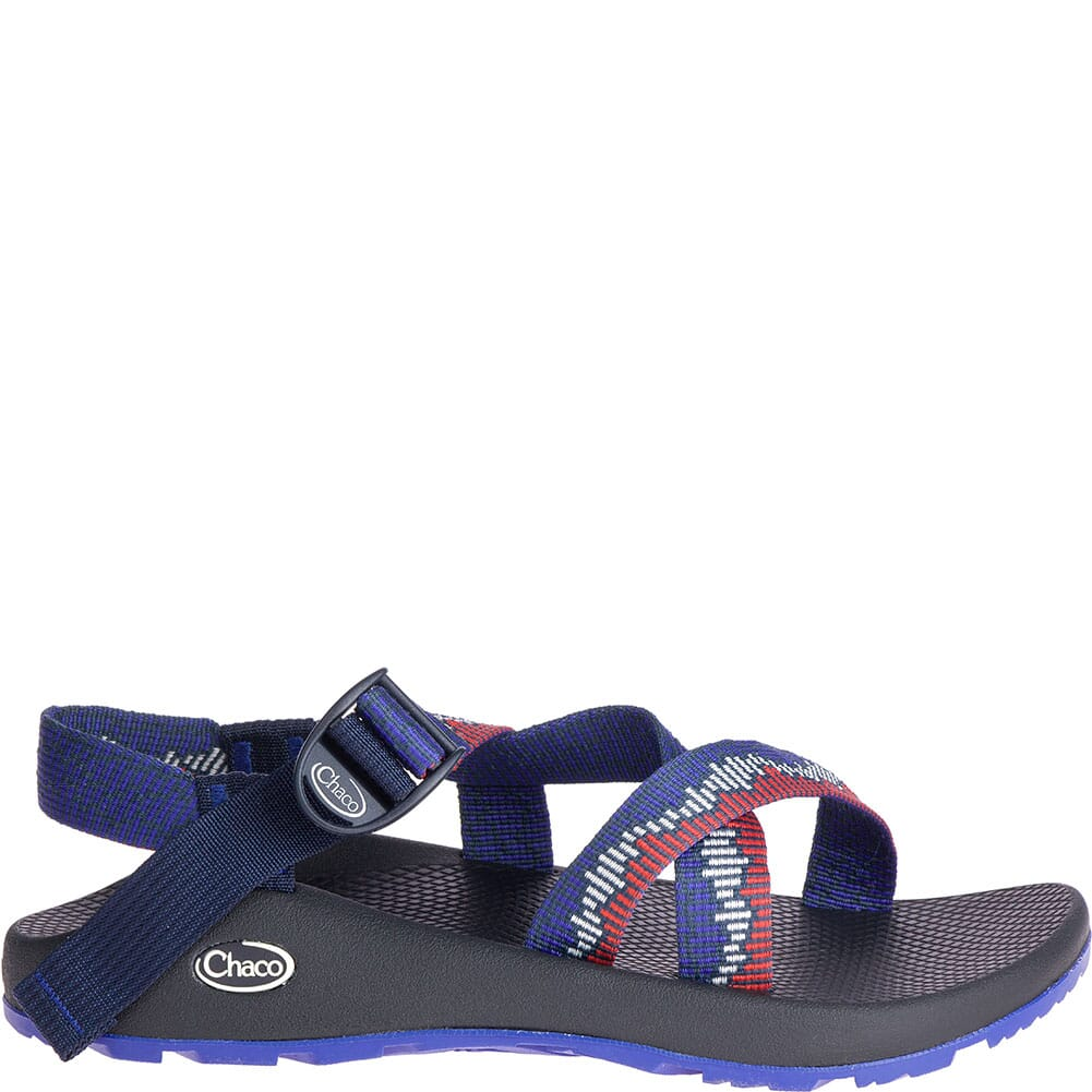 Chaco Men's Z/1 Classic Sandals - Amp Royal